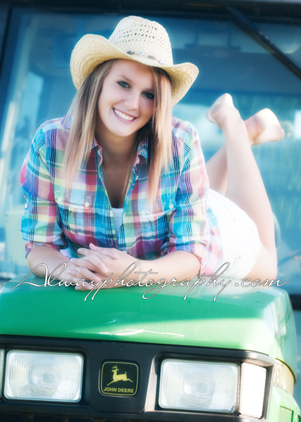Senior Portraits by Alway Photography